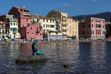 A week in the Cinque Terre National Park (Italy) - The nice city of Sestri Levante