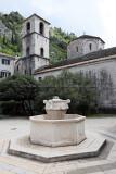 Découverte du Monténégro - Visite du village de Kotor inscrit sur la liste de l'UNESCO