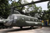 Two weeks in Vietnam - Visite du musée des souvenirs de guerre de Hô Chi Minh-Ville