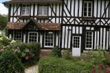 Un week-end dans l'Eure au manoir de Surville - Visite du château et de l'arboretum de Harcourt