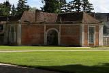 Un week-end dans l'Eure au manoir de Surville - Visite du château de Beaumesnil