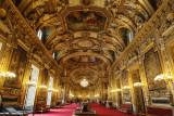 Visite privée du Palais du Luxembourg, siège du Sénat