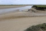 Traversée de la baie avec un guide entre Saint-Valéry sur Somme et Le Crotoy