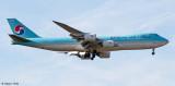 Asiana Cargo / Korean Air / Korean Air Cargo, FRA, 14/15.09.19