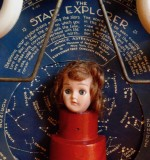 The Star Explorer (detail)