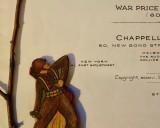 War Price (detail)