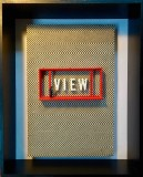 Window with a 'VIEW'