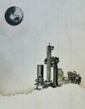 Industrial revolution (detail)