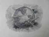 Unrivaled (DETAIL of globe)