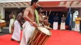 Drums of Onam
