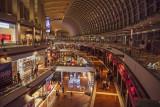 Marina Bay Shopping Complex