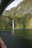 Sterling Falls, Milton Sound