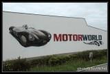 Motorword in Suttgart