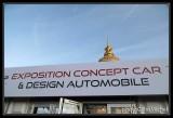 Automotive Design in Festival Automobile International 2020