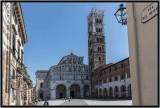 Duomo di San Martino, LUCCA, Toscana