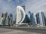 Doha and England