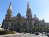 Guadalajara Cathederal