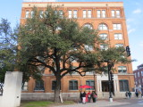 Dallas Texas School Book Depository Building