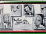 Tampa mural