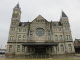 Louisville Union Station