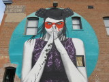 Tucson street art