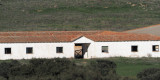 The old stable block, Peñalajo