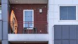 Apartment Incongruity