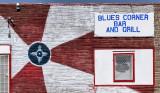 Bar Wall Painting