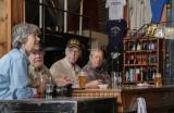 Hometown Brewery, Phillipsburg, MT