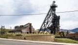 Anaconda Company Copper Strike Location