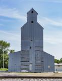 Grain Elevator or Rustic Rocket Ship