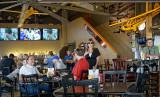 Stearman Field Restaurant