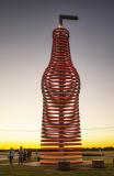 Pop Bottle