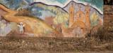 Roadside Wall Painting