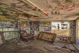 Artist's Casual Room