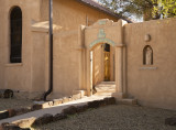 Shrine, Iciesia San Jose