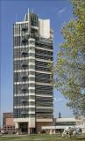 Frank Lloyd Wright Designed Parker Tower, Bartlesville, OK