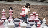 Playing Chess Her Way
