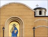 Greek Orthodox Church, Wichita