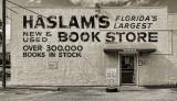 Haslam's Since 1933.