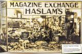 Haslam's Books in 1933