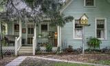 A Comfortable Home, Matfield Green, Kansas