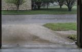Rain, wind, Thunder, and Lightning