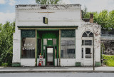 Defunct Saloon