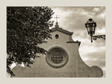 Church Detail, Florence