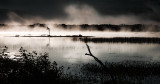 Drama on Lake Couchiching