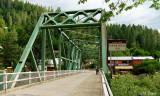 Durgan Bridge