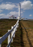 California Lighthouses