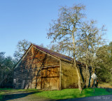 Barns Of California