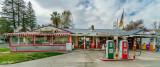 Reiff Gas Station